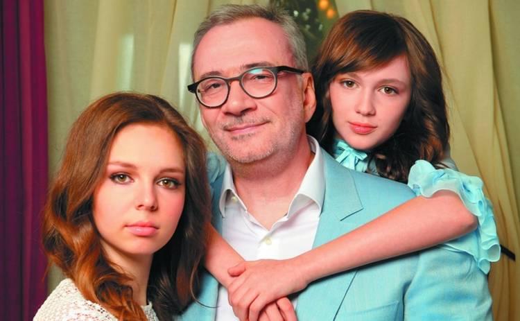 Константин Меладзе: только к 45 годам я ощутил ценность семьи