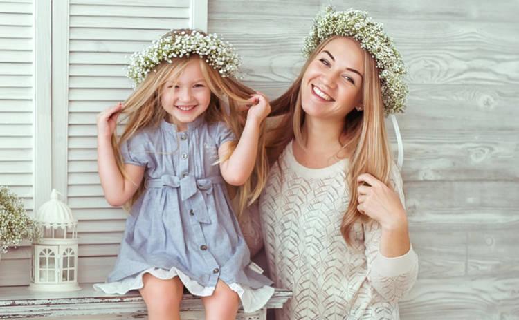 Подбираем стиль для молодых мам