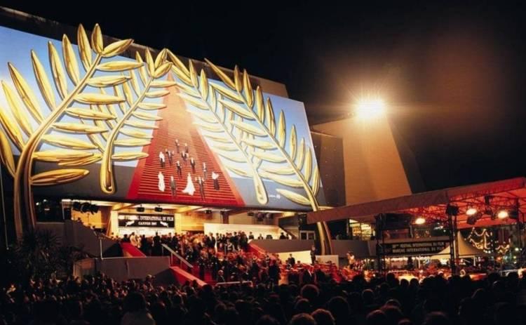 На Каннском кинофестивале открыли украинский павильон