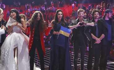 Евровидение 2016: финал – смотреть онлайн 14.05.2016