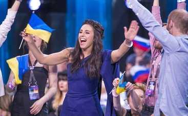 Евровидение 2016: Джамала получила первую награду конкурса