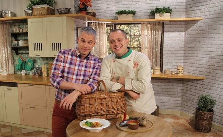Готовим вместе: диетические блюда - смотреть выпуск от 15.05.2016