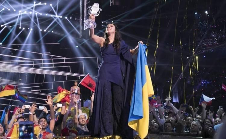 Евровидение 2016: Джамала победила, Лазарев – потерпел фиаско