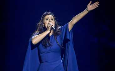 Джамала – победитель Евровидения 2016