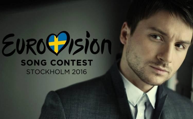 Евровидение 2016: Сергей Лазарев удивлен голосованием профессионального жюри