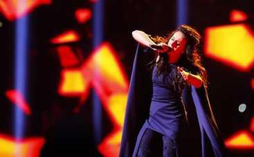 Евровидение 2016: Джамала назвала своего фаворита