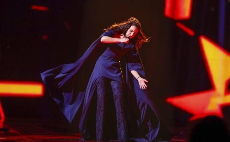 Евровидение 2016: Джамала принимает поздравления от европейских политиков