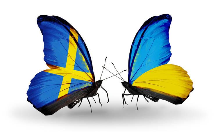 Евровидение 2017: Швеция готова протянуть Украине руку помощи