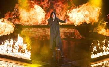 Голос країни 6: Назар Бецель зажег сцену в прямом эфире