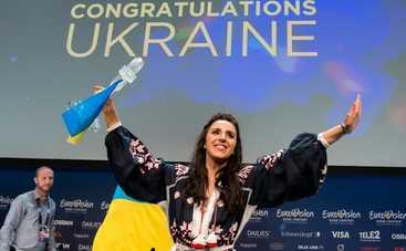 Евровидение 2016: при старой системе голосования победила бы не Джамала