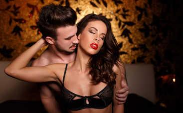 ТОП-5 сексуальных позиций для двойной стимуляции