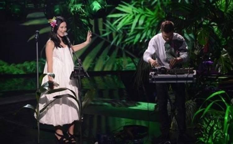 Голос країни 6: подопечная Ивана Дорна исполнила народную песню в современной обработке