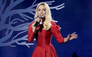 Оля Полякова советует украинским артистам ехать с концертами на Донбасс