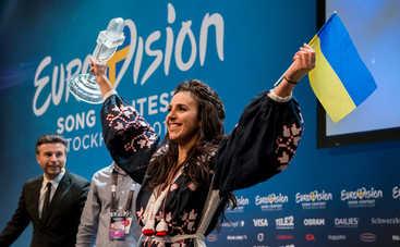 Организаторы киевского концерта Джамалы решили поднять цену
