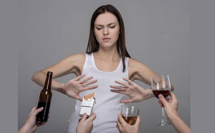 Вредные привычки: 5 шагов к исправлению