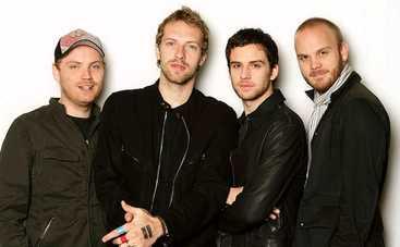 Coldplay выпустили сюрреалистический клип, который бьет рекорды в Сети