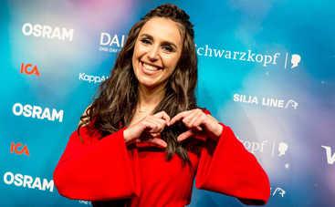 Евровидение 2016 стало самым сложным периодом в жизни Джамалы