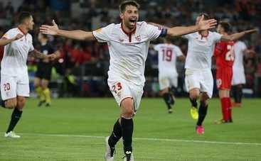 Лига Европы. Ливерпуль – Севилья: первый трофей Коноплянки
