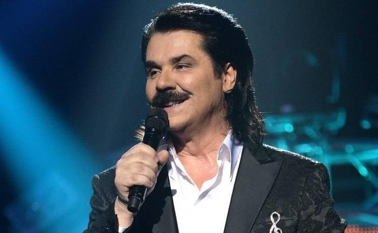 Павел Зибров не против застраховать усы
