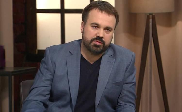 Антон Лирник долгие годы боялся отцовства