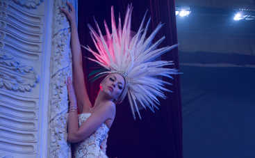 Оля Полякова презентовала клип на песню «О Боже, как больно»