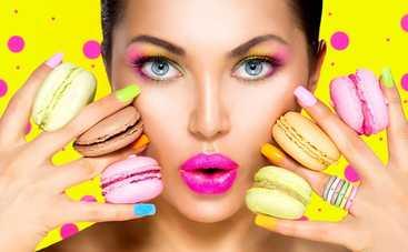 Маникюр: что модно в 2016 году