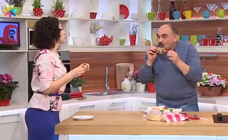 Все буде добре: домашний рецепт шашлыка от Игоря Мисевича