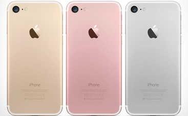 В Сети появились первые рендерные изображения iPhone 7