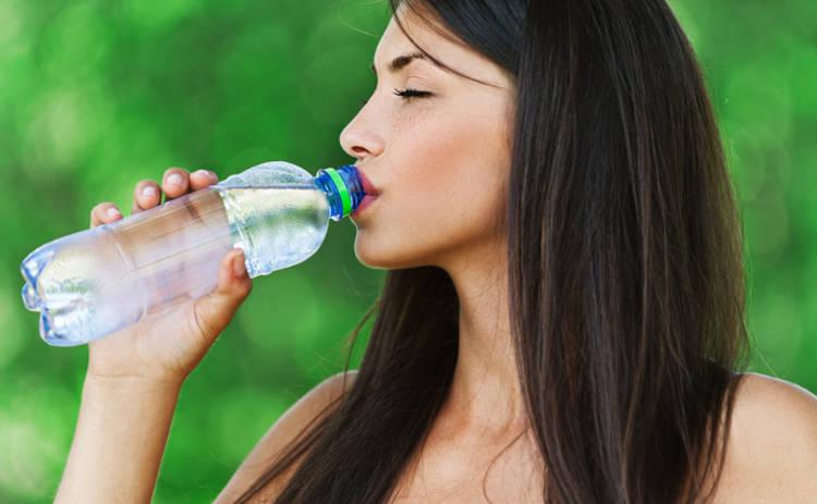 Как организм реагирует на недостаток воды