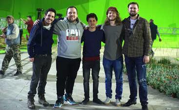 Визуальные спецэффекты для нового клипа Coldplay создали украинцы