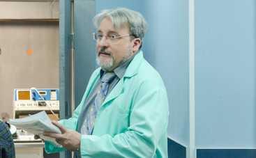 Черговий лікар: Михаил Романов в детстве часто катался на «скорых»