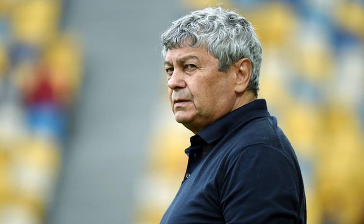 Мирча Луческу шокировал футбольную Украину