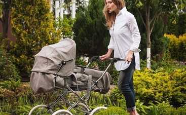 Ольга Фреймут призналась, кто отец ее второго ребенка