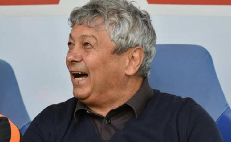 Луческу променял деньги Ахметова на деньги «Газпрома»