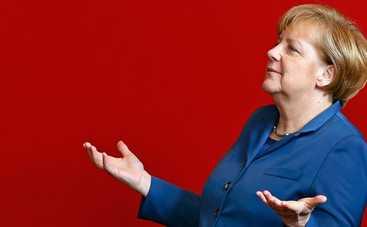 Ангела Меркель: Железный канцлер, который боится собак