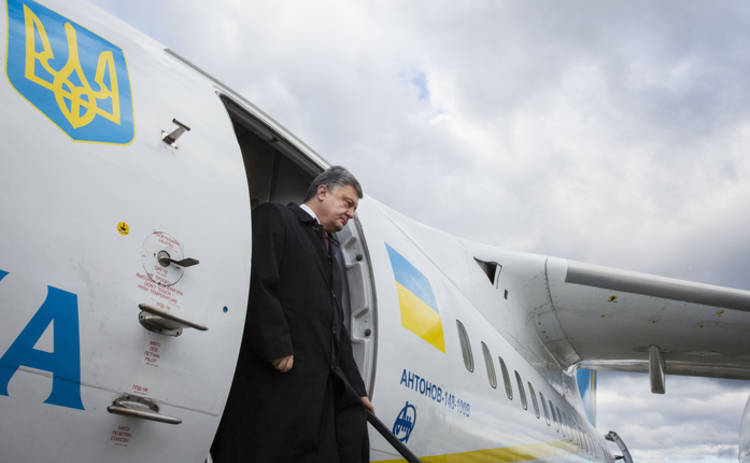 Порошенко отправился в Ростов за Савченко. Кремль не в курсе