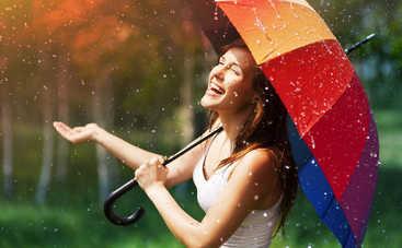 Прогноз погоды на лето-2016: жара вперемежку с дождями