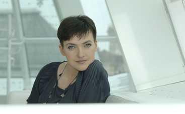 Надежда Савченко: 700 дней надежды (фото, видео)