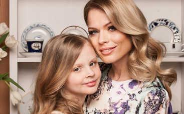 Последний звонок-2016: Фреймут удивила новостью о дочери