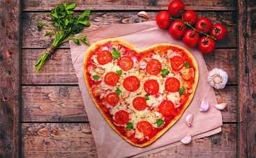 Кодекс пиццы: лучшие рецепты блюда