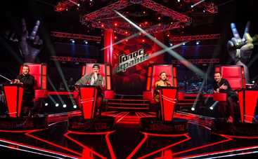 Джамала споет в финале Голоса країни-6