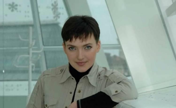 Маршал Надежда Савченко: путь Женщины-воина определяет характер