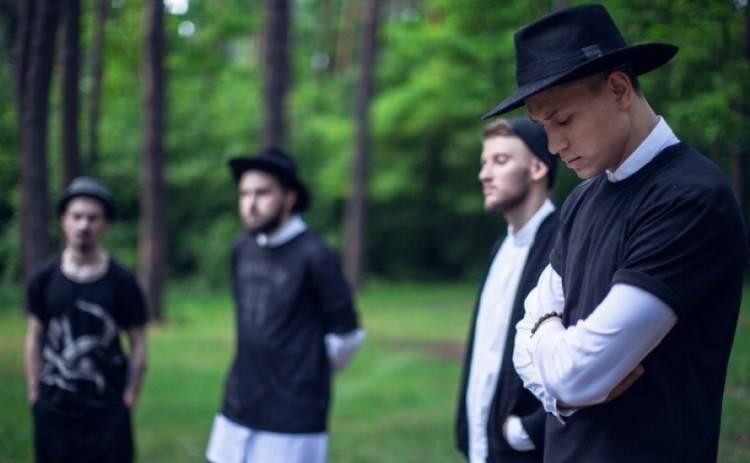 Группа KADNAY презентовала клип на песню «Hitchcock» (видео)