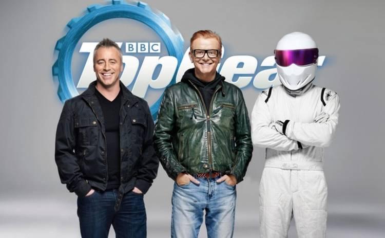 Зрители раскритиковали перезапуск телешоу «Top Gear»