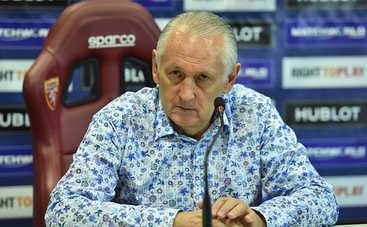 Фоменко почти определился с теми, кто поедет на Евро-2016
