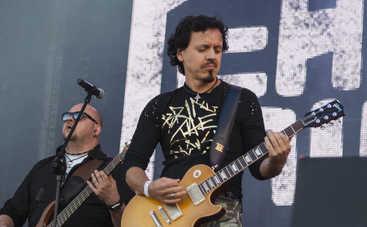 Новый глава «Укрзалізниці» задаст жару на украинском рок-фестивале
