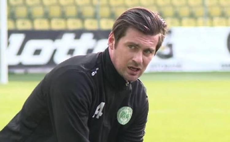 Артем Милевский снова остался без команды (фото)