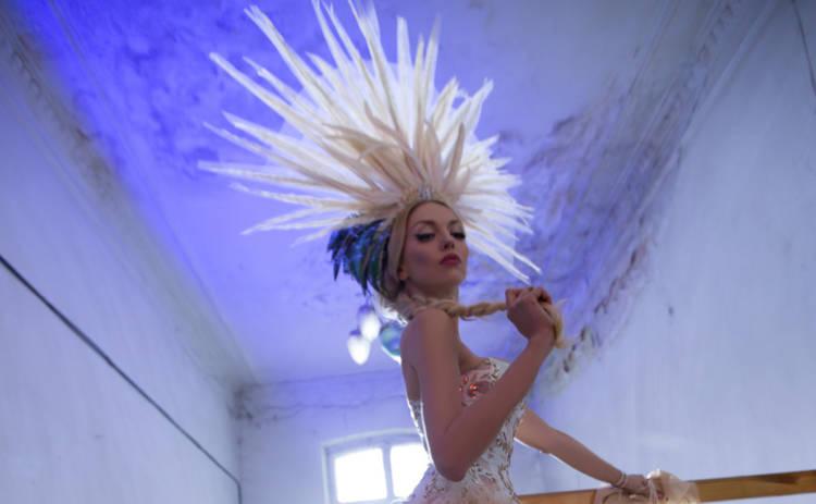 Оля Полякова стала «миллионером» (видео)