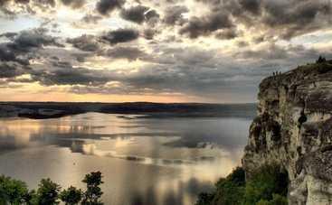 Бакотский залив: как совершить путешествие во времени (фото)