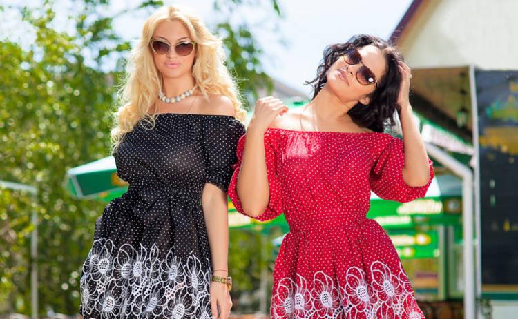 Мода 2016: что в тренде этим летом (фото)
